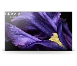 "SONY BRAVIA KD55AF9BU 55"" Smart 4K Ultra HD HDR OLED TV"