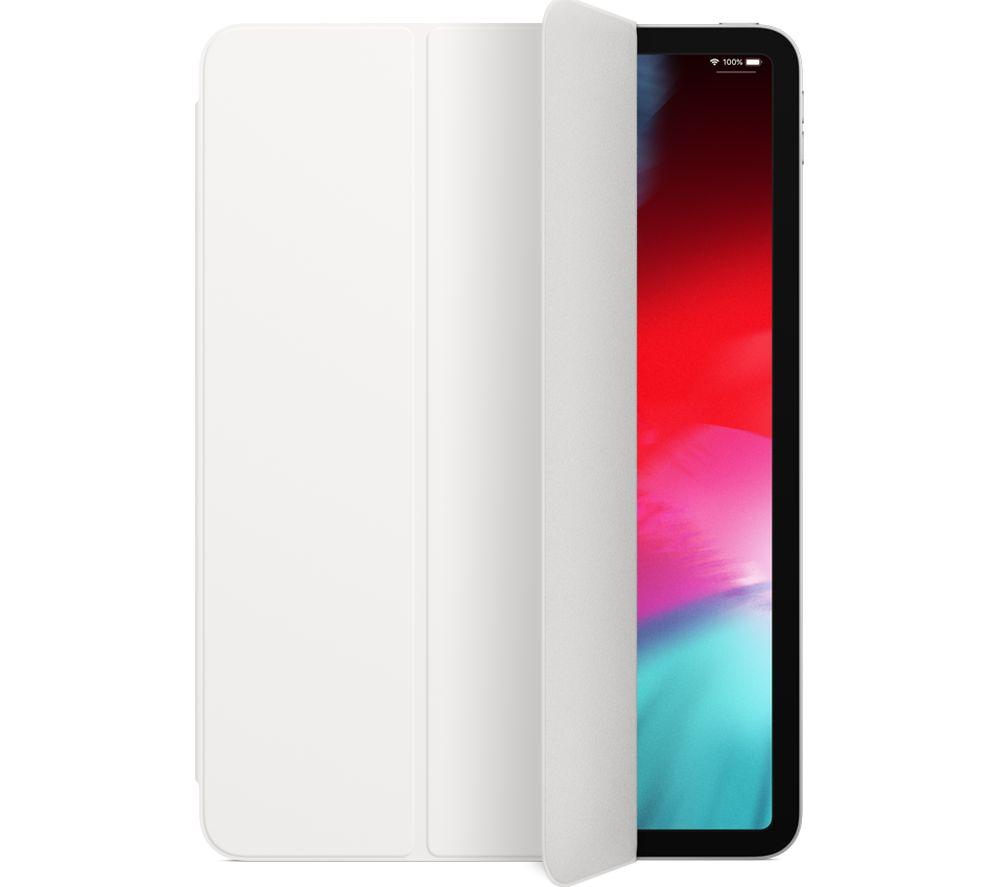 "APPLE 11"" iPad Pro Smart Folio - White"