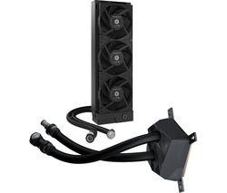 EK COOLING MLC Phoenix 360 mm All-in-One CPU Cooler