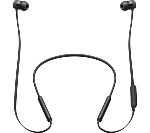104a61c55be Buy BEATS X Wireless Bluetooth Headphones - Black | Free Delivery ...