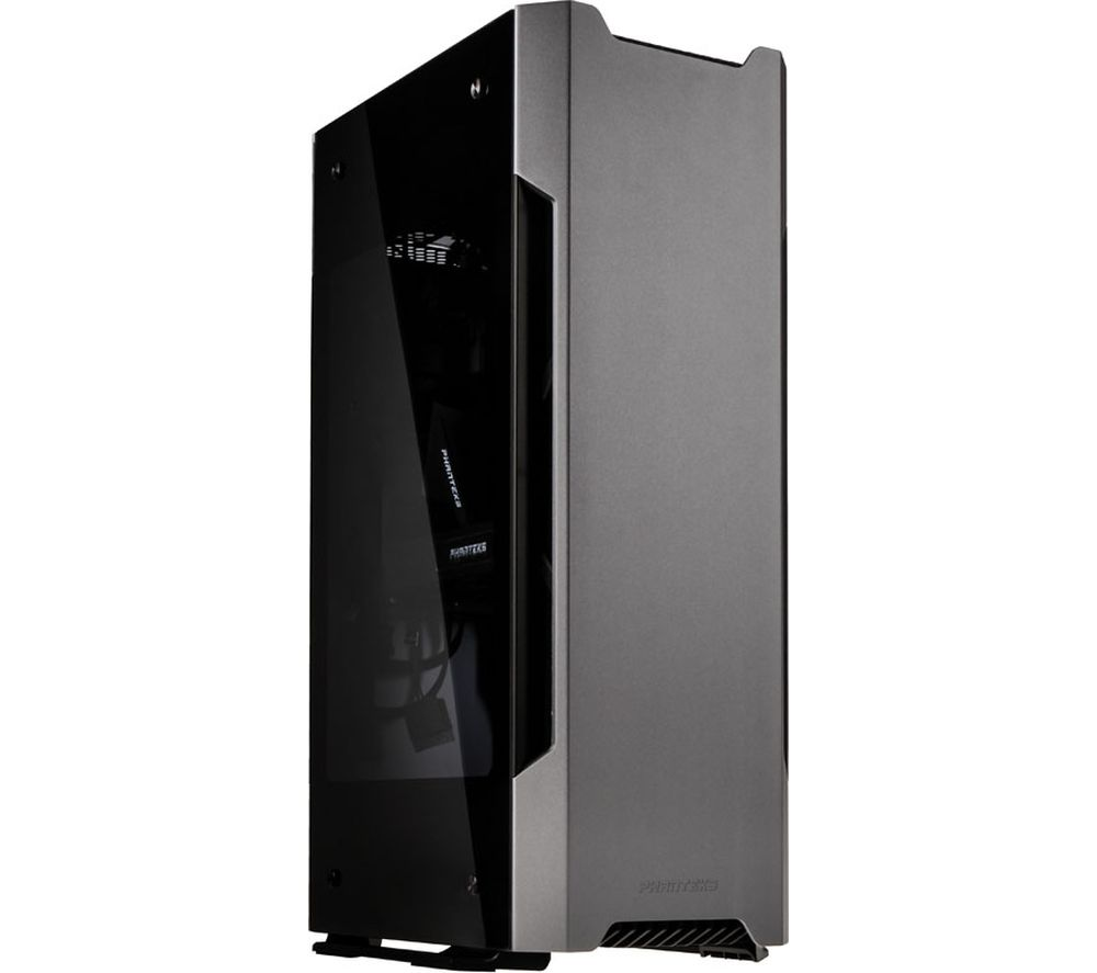 PHANTEKS Enthoo Evolv Shift ES217E-AG Mini-ITX Midi-Tower PC Case