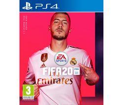 10194309: FIFA 20