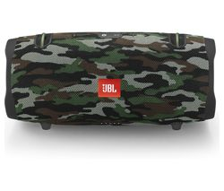 JBL Xtreme 2 Portable Bluetooth Speaker - Camouflage