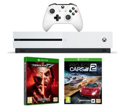 MICROSOFT Xbox One - Cheap MICROSOFT Xbox One Deals | Currys PC World