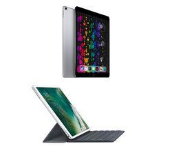 "APPLE 10.5"" iPad Pro (2017) - 256 GB, Space Grey"