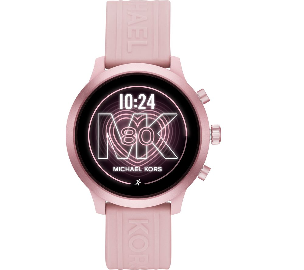 MICHAEL KORS Access MKGO MKT5070 Smartwatch - Pink
