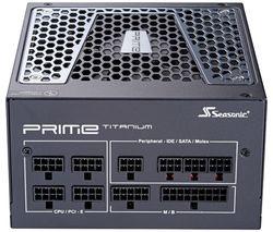 SEASONIC Prime Ultra SSR-650TR Modular ATX PSU - 650 W