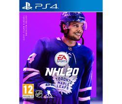 PS4 NHL 20