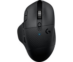 G604 Wireless Optical Gaming Mouse