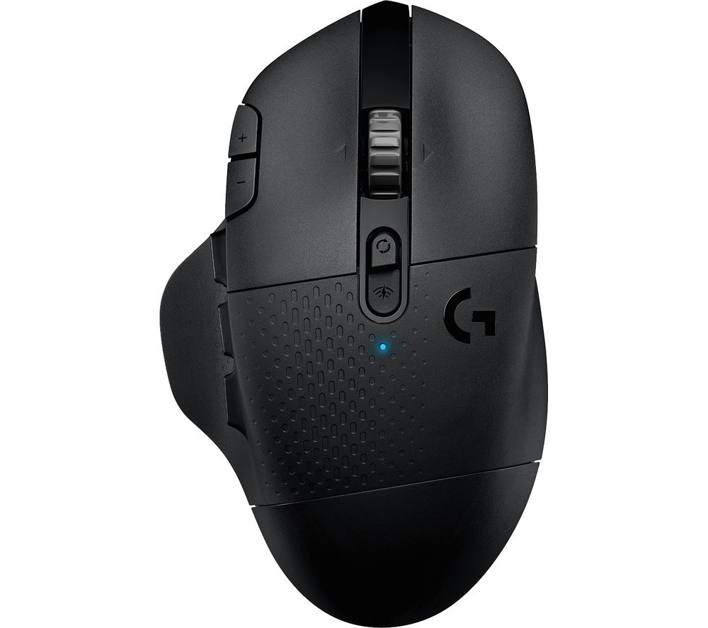 Image of LOGITECH G604 Wireless Optical Gaming Mouse