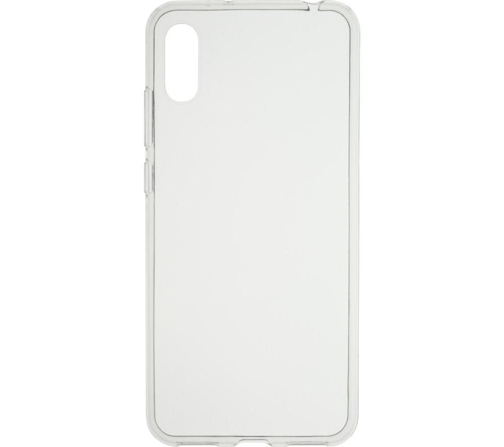 Image of Huawei Y6 2019 Case - Clear