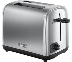 24081 2-Slice Toaster - Brushed Stainless Steel