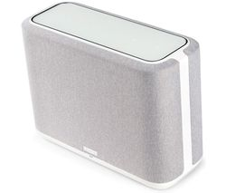 Home 350 Wireless Multi-room Speaker - White