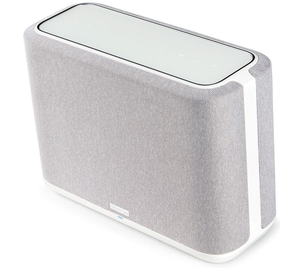 DENON Home 350 Wireless Multi-room Speaker - White, White