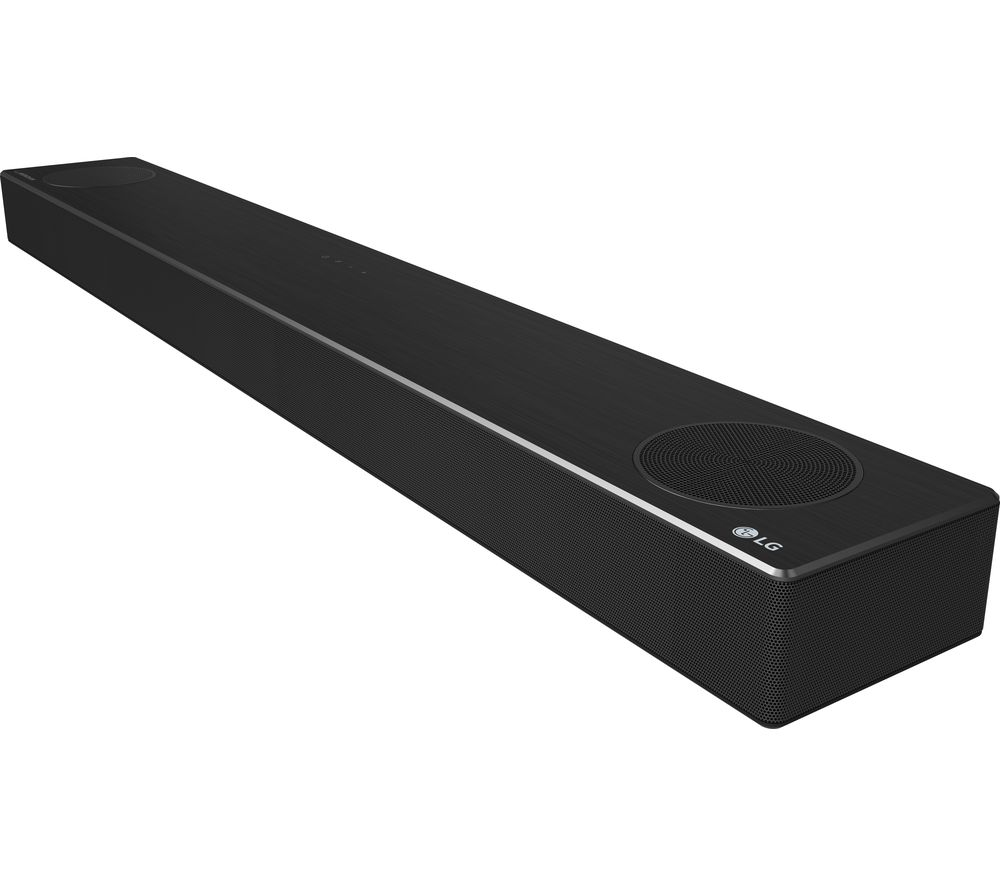 LG SN7CY 3.0.2 All-in-One Sound Bar with Dolby Atmos