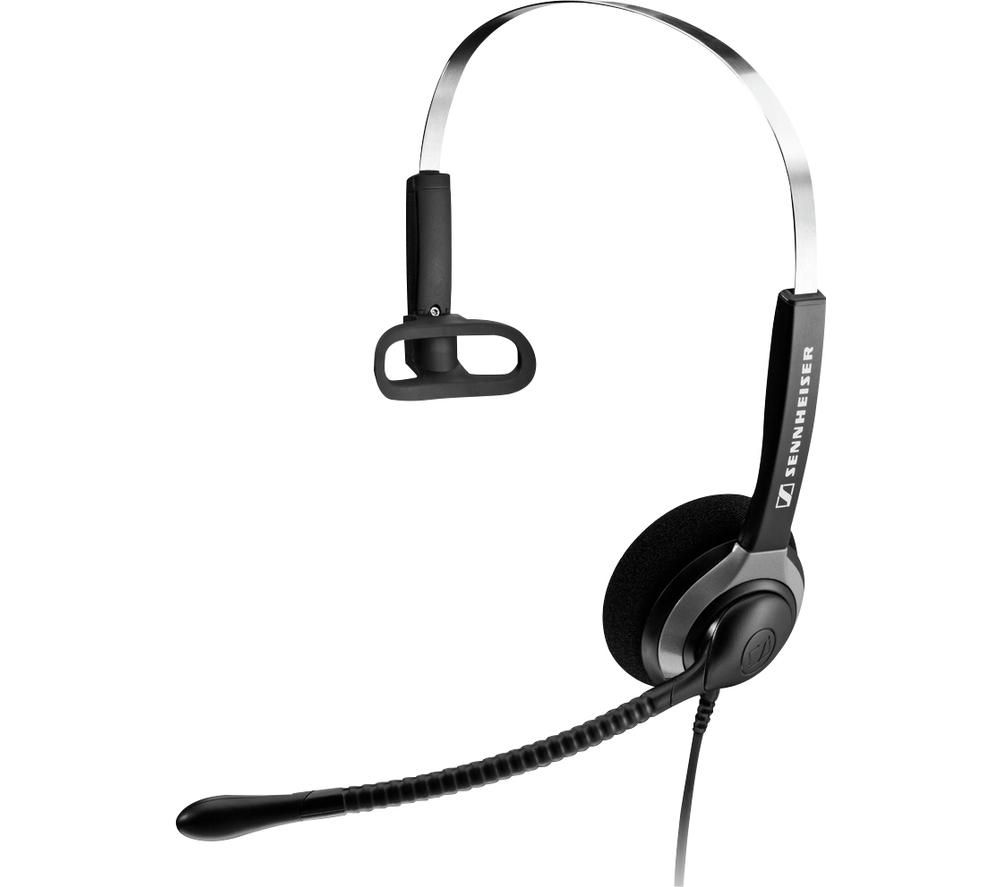 SENNHEISER SH 230 Headset - Black