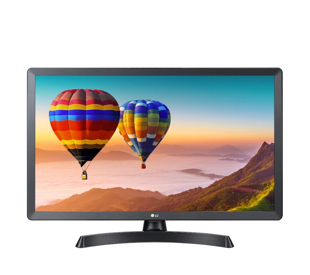 LG 28TN515V 27.5 inch HD Ready LED TV Monitor
