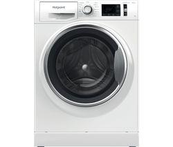 Activecare NM11 964 WC UK N 9 kg 1600 Spin Washing Machine - White