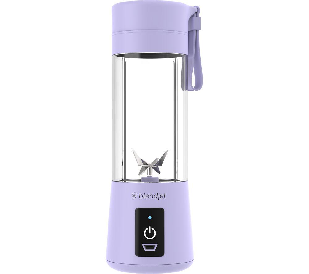 Image of BULLBOAT BlendJet One Blender - Lavender, Lavender