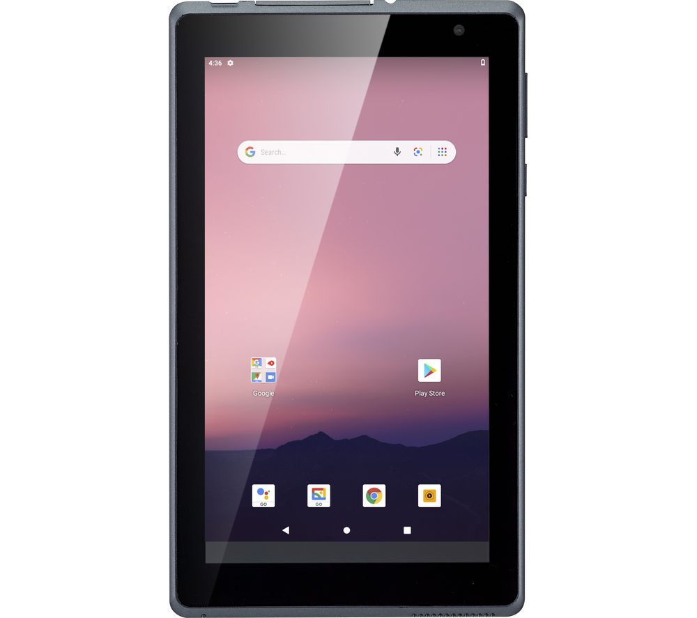 ACER ACTAB721 7 Tablet - 16 GB, Grey, Grey