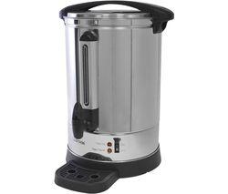 E1920 Hot Water Dispenser - Stainless Steel