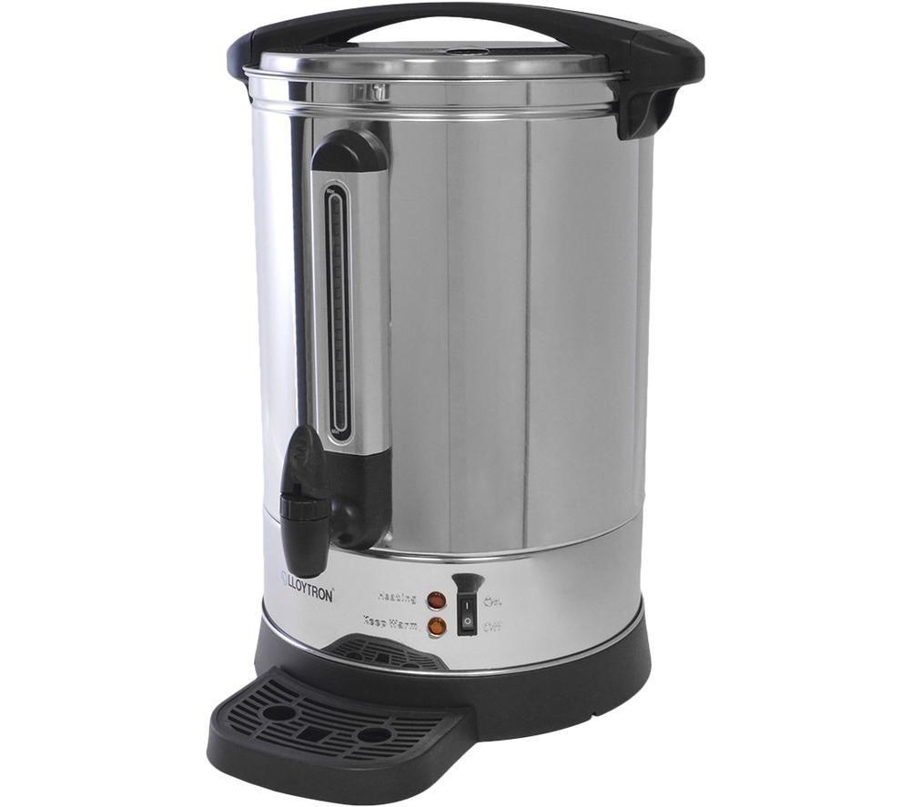 LLOYTRON E1920 Hot Water Dispenser - Stainless Steel
