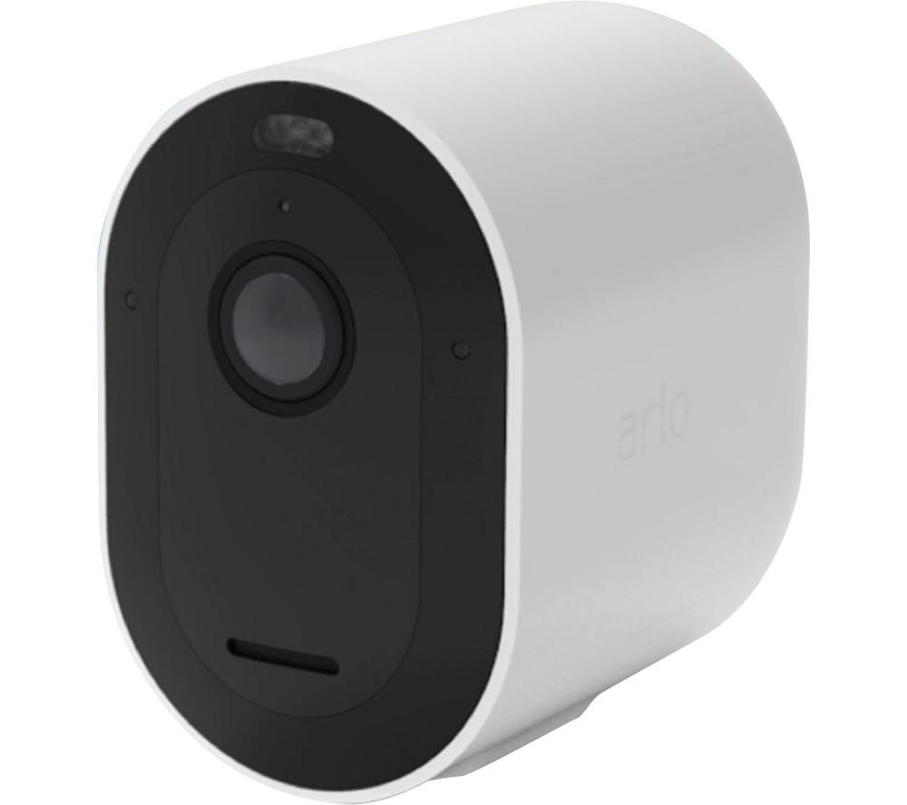 Image of ARLO Pro 3 2K WiFi Security Camera Add-on