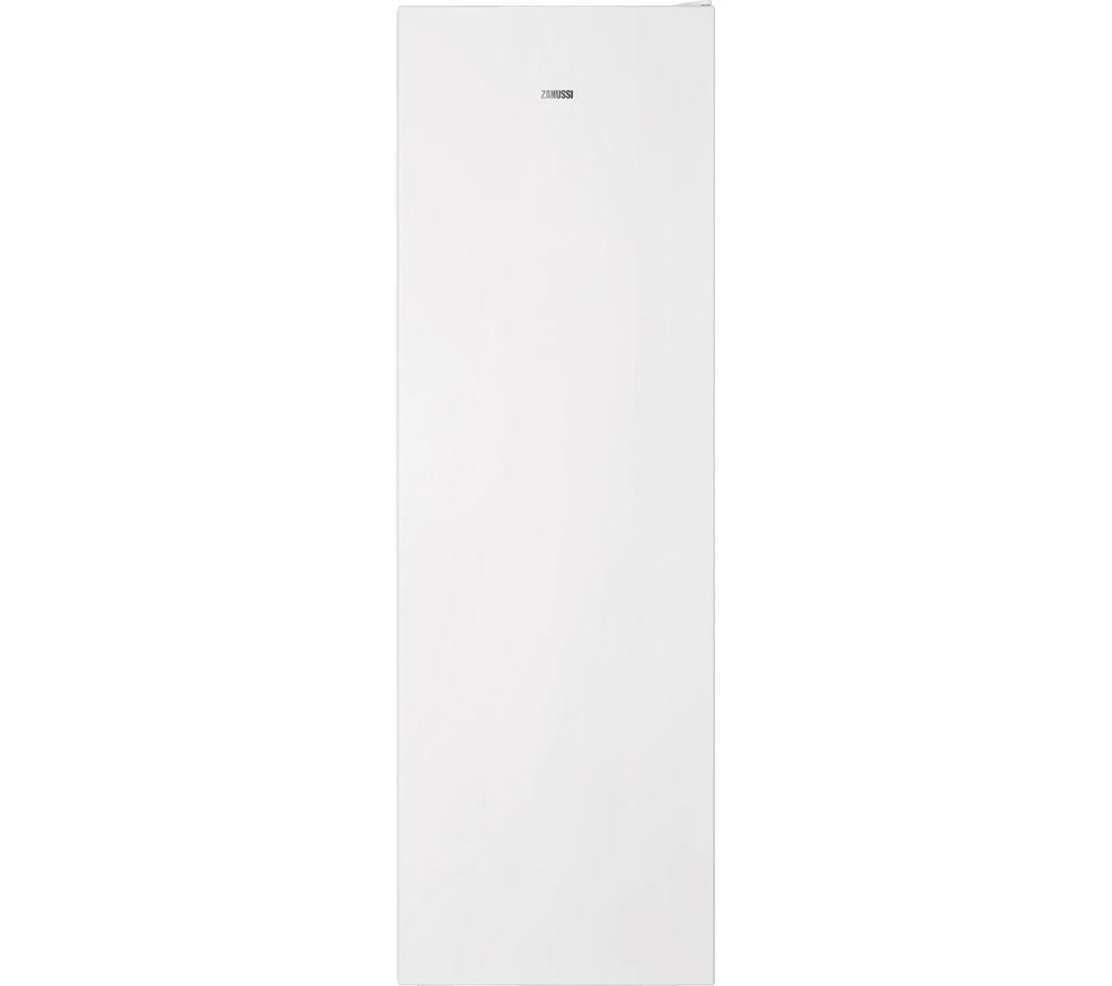 ZANUSSI MultiFlow ZRME38FW2 Tall Fridge - White, White