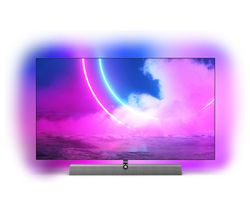 PHILIPS Ambilight 65OLED935/12 65