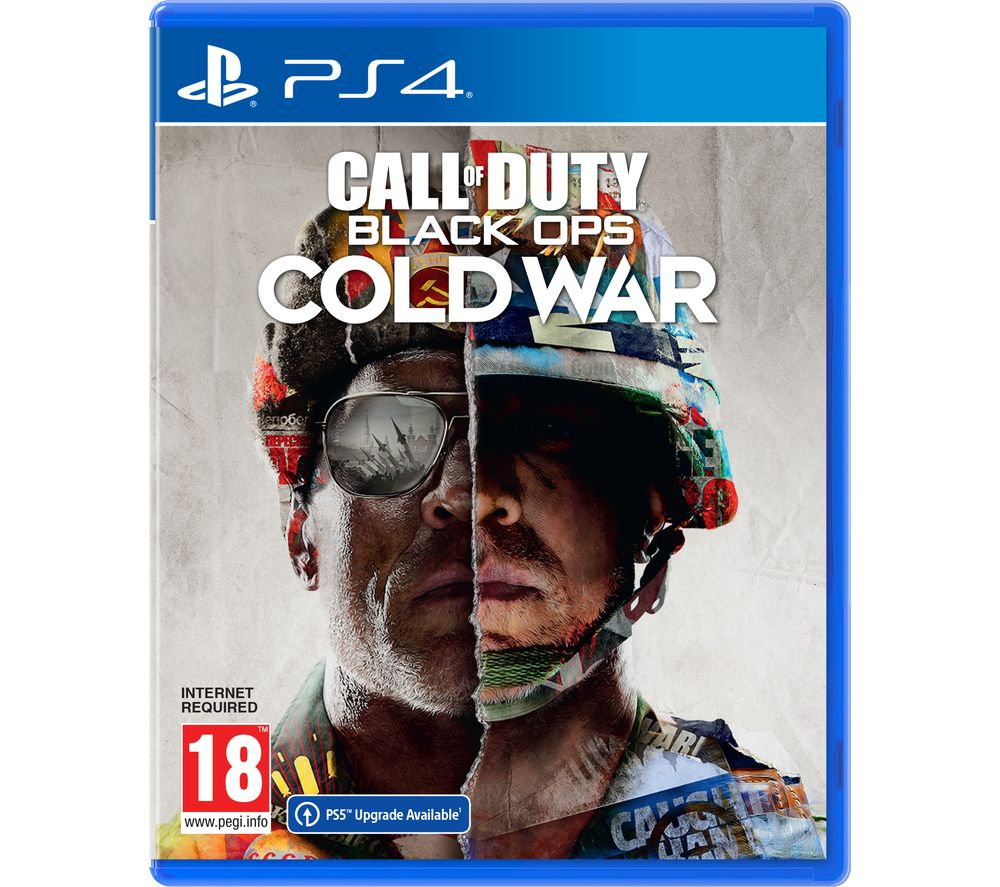 PLAYSTATION Call of Duty: Black Ops Cold War