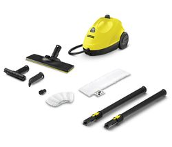 SC2 Steam Cleaner - Yellow