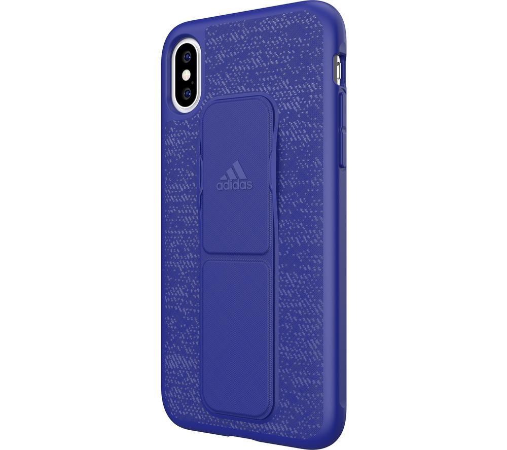 ADIDAS SP Grip FW18 iPhone X / XS Case - Blue, Blue