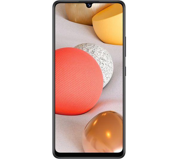 Samsung Galaxy A42 5G - 128 GB, Prism Dot Black 2