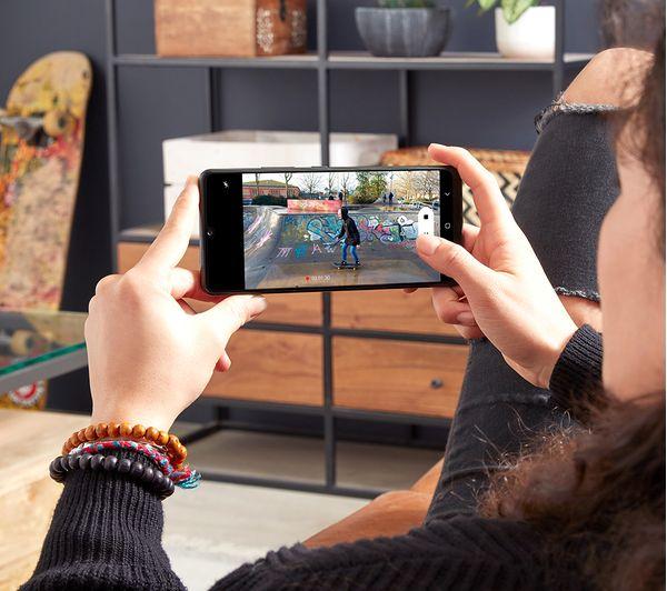 Samsung Galaxy A42 5G - 128 GB, Prism Dot Black 4