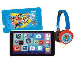 """LexiTab Master 7"""" Kids Tablet - 1 GB, Paw Patrol"""