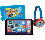 £79.99, LEXIBOOK LexiTab Master 7inch Kids Tablet - 1 GB, Paw Patrol, Android 8.1 (Oreo), Standard resolution screen, 16GB storage: Perfect for apps & photos,