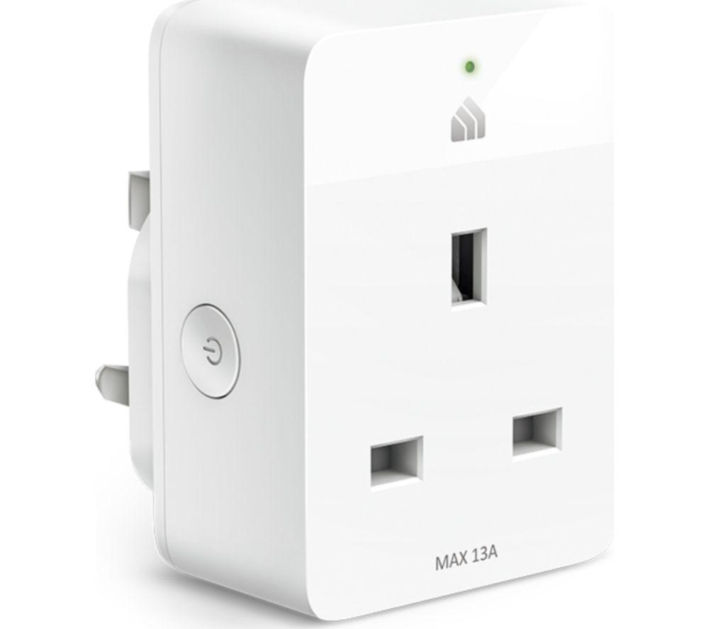 TP-LINK Kasa KP115 Slim WiFi Smart Plug with Energy Monitoring