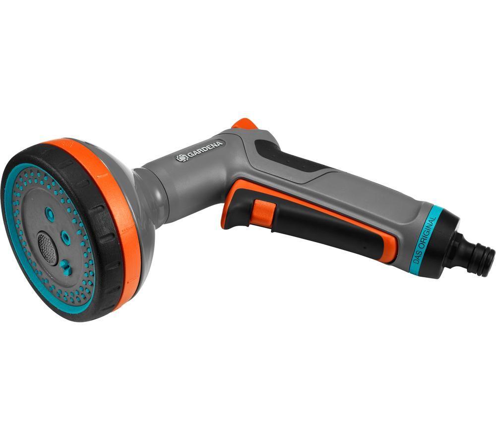 GARDENA 18315-20 Comfort Multi Spray Gun