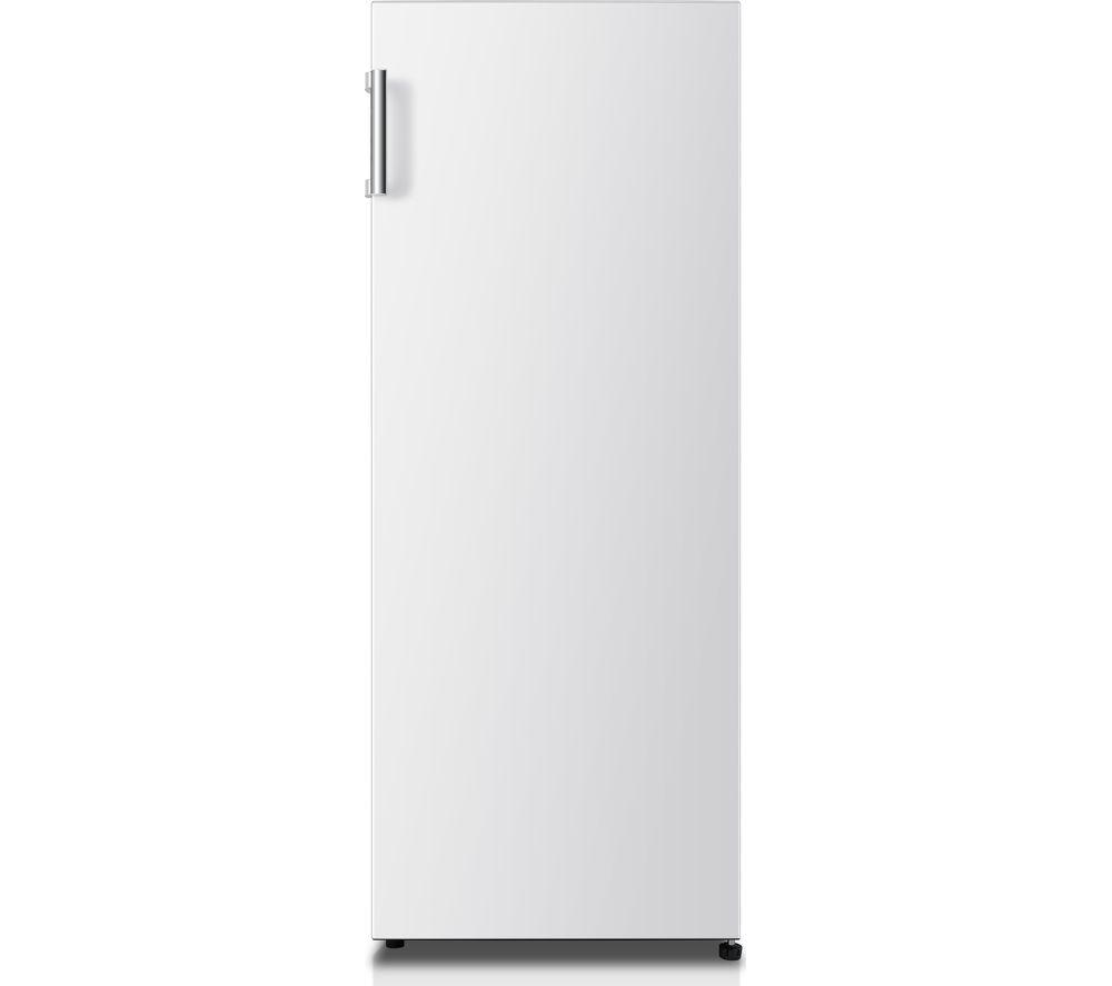 ESSENTIALS CTL55W22 Tall Fridge - White, White