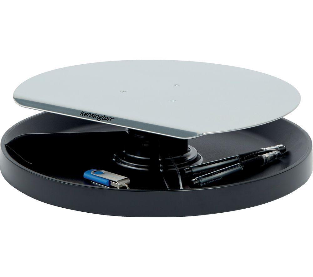 KENSINGTON SmartFit K52787WW Monitor Stand - Black