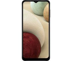 Galaxy A12 - 64 GB, Black