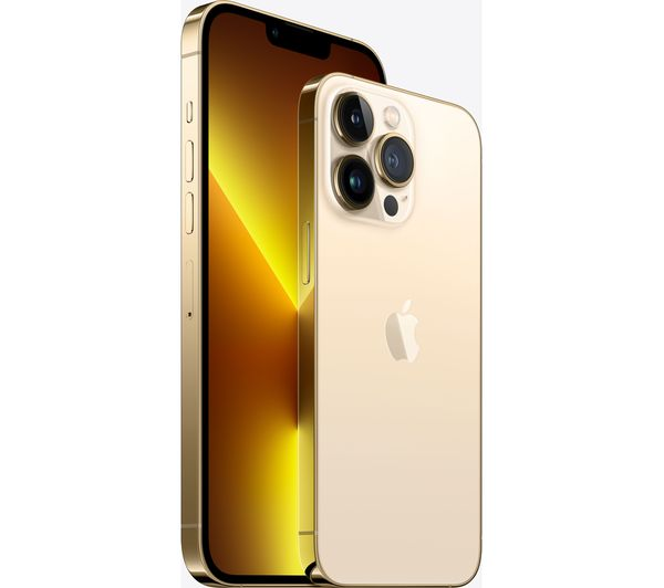 Apple iPhone 13 Pro - 512 GB, Gold 2