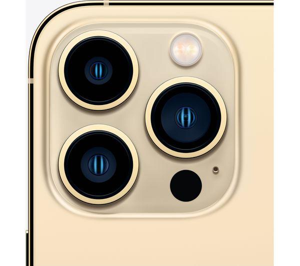 Apple iPhone 13 Pro - 512 GB, Gold 3