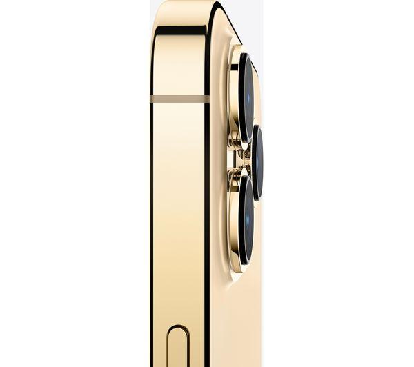 Apple iPhone 13 Pro - 512 GB, Gold 4