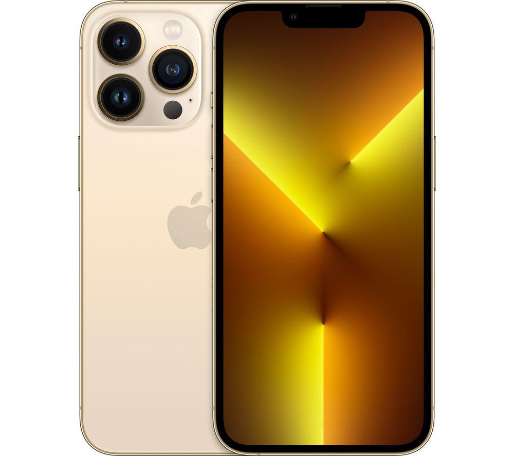 Apple iPhone 13 Pro - 512 GB, Gold 0