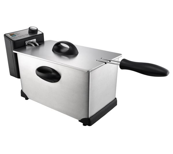 Compare Deep Fryers Small Kitchen Appliances
