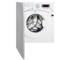 HOTPOINT Ultima BHWDD74UK Integrated Washer Dryer