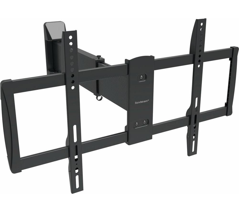 SANDSTROM SFML16 Full Motion Sliding TV Bracket