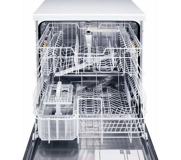 Buy Miele G4263vi Full Size Integrated Dishwasher Free