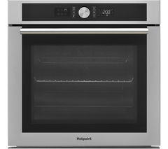 Class 4 SI4 854 C IX Electric Oven - Stainless Steel